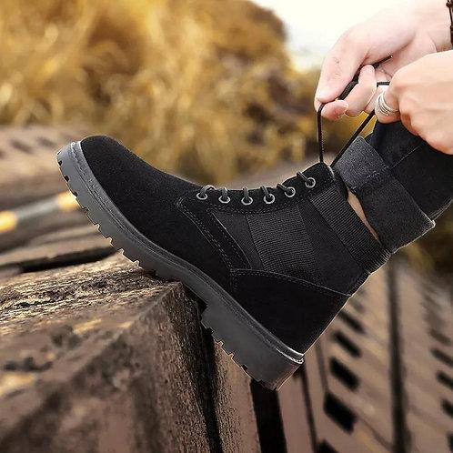 Men's Leisure Martin boots