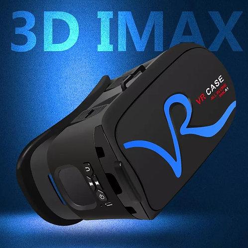 Vr Box Virtual Reality Glasses Buy+ 3d Eye Lens Wear
