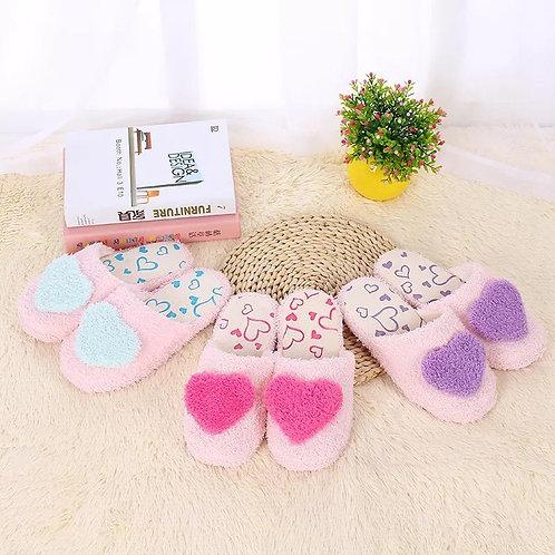 Ladies' home slippers