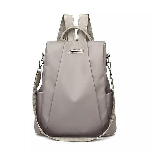 Manufacturer Bag Leisure Shoulder Nylon Waterproof Fabric Backpack