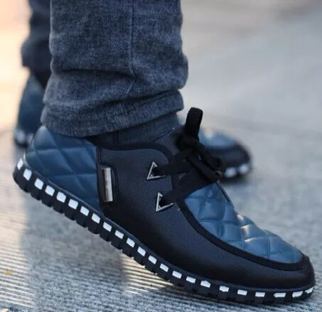 Men's Casual Fashion Sneakers