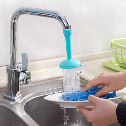 Faucet Water Saving Device Home Hotel Eco-Friendly Mike Kitchen Accessories