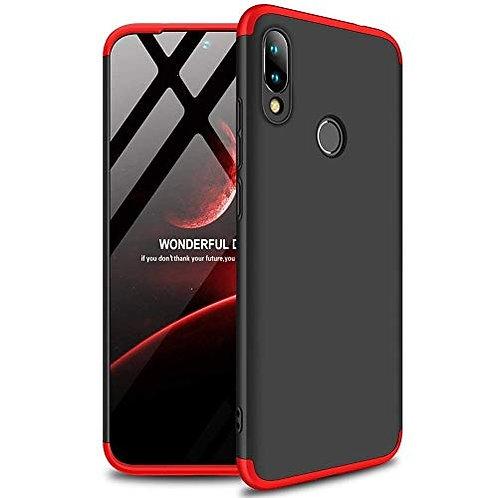 Xiaomi mi redmi note 7 pro back cover gkk case