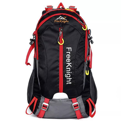 Large Capacity Leisure Outdoor Travel Mountaineering Tour Breathable Wear