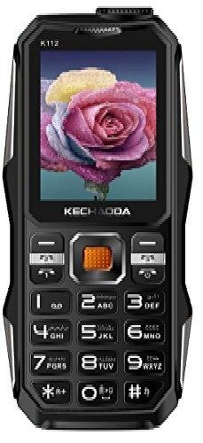 Kechaoda K112 With Triple Sim Slot