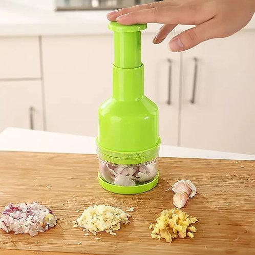 Multifunctional Vegetable Creative Manual Garlic Slicer Kitchen Accessories