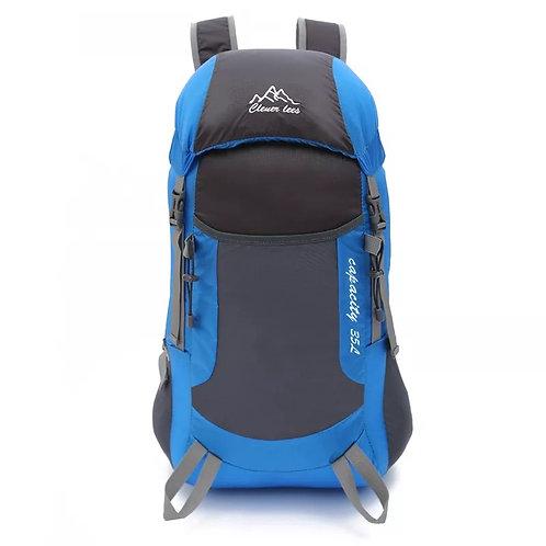 Sports Outdoor Shoulder Bag Nylon Waterproof Folding Mountaineering Leisure Trav