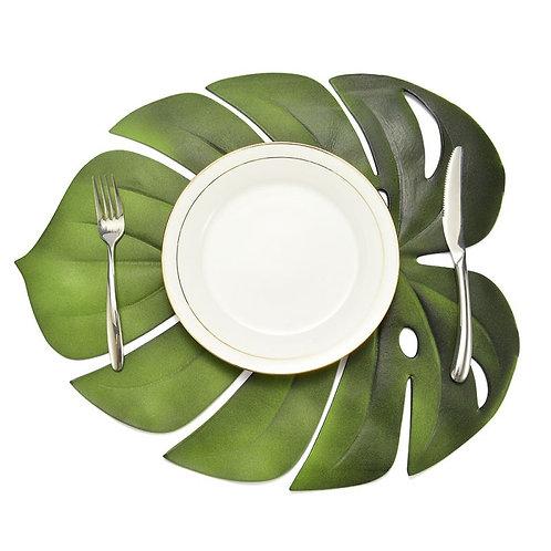 Hole Leaf Meal Pad