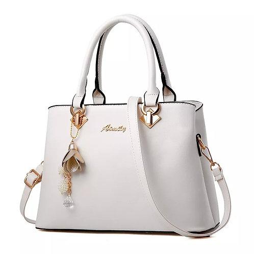 Version Of Simple Handbag Trend Single Shoulder Slanting
