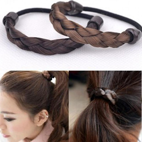 Stylish Simplicity Weave Hair Rope