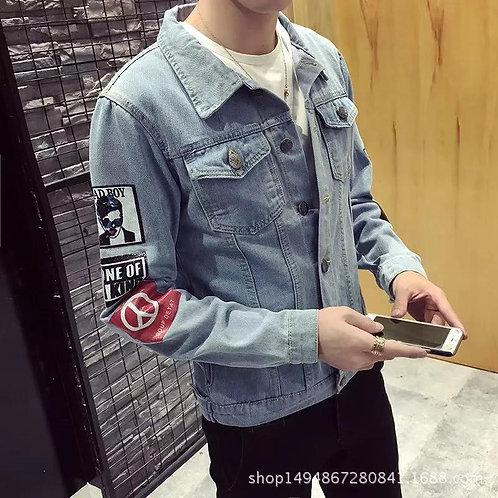 Men's Fashion Comfortable Casual Jacket