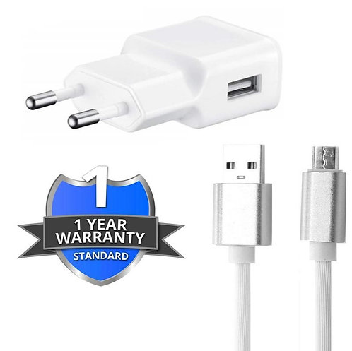 Vancuver 2Amp High Speed Universal Charger Data Sync Cable All Android Phones