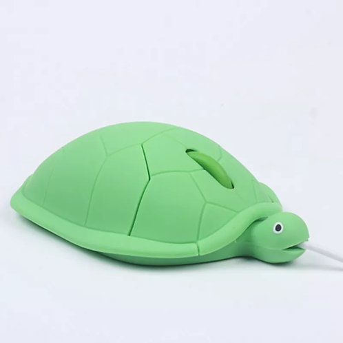 Creative Spot Cash Turtle Mouse Cable Manufacturer Direct Computer Accessories P
