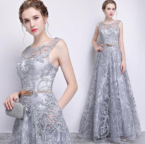 Fashion Ms Dress Evening Wedding