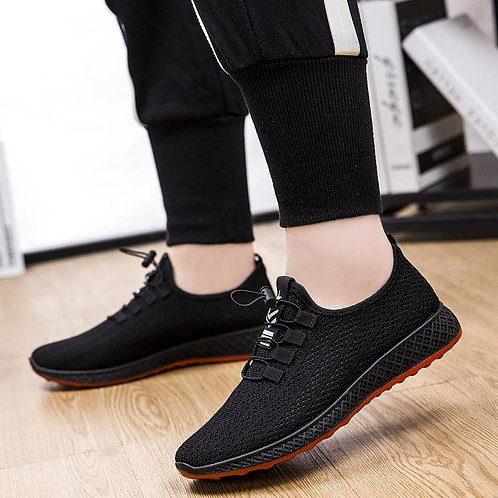 Men Leisure Sports Breathing Running Shoes