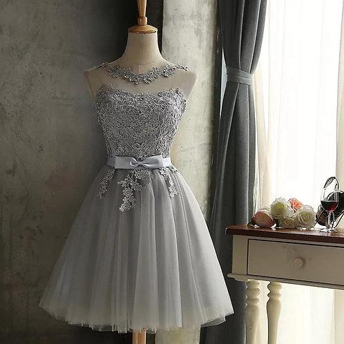 Bridesmaid Evening Dress