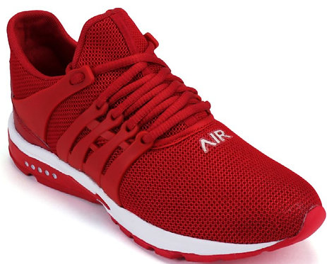 Clymb Mapro Red Running Sports Shoes For Mens In Various Sizes