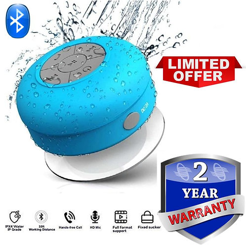 KillRoss Mini Portable Waterproof Wireless Bluetooth Stereo