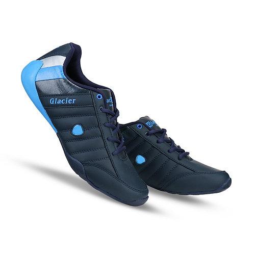Sporter Sport Shoes, Lace Up, TPR Sports Shoes, Rexine for Men