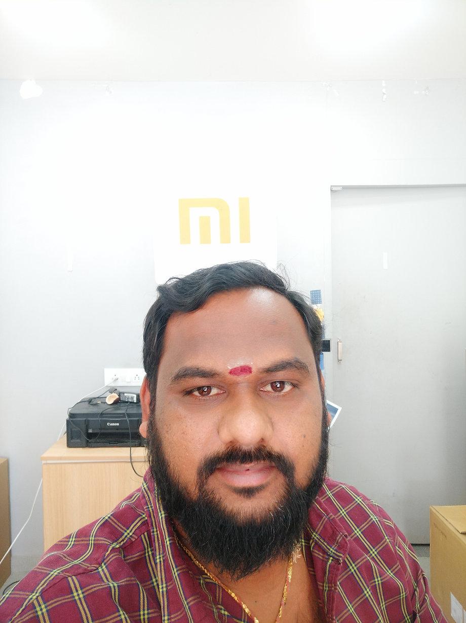 Sujeeth