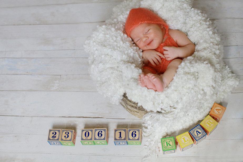 Babyfotograf Berlin