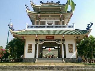 Hình ảnh chuyến đi núi Châu Thới và TP. Biên Hòa