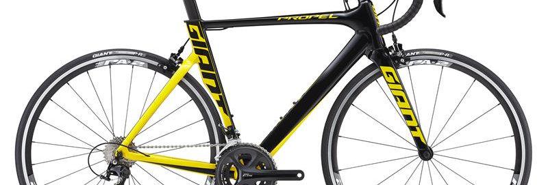 Xe đạp GIANT PROPEL SLR2, New model 2016(chính hãng) - Mới 100%