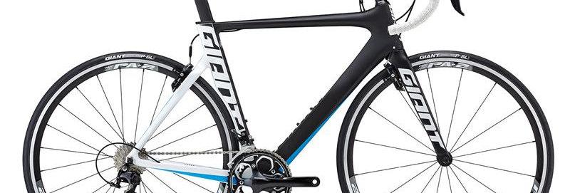 Xe đạp đua GIANT PROPEL ADVANCED 2, New model 2016