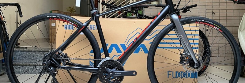 Xe đạp thể thao Touring SCHWINN (USA) : Shimano 27 tốc độ, thắng đĩa dầu