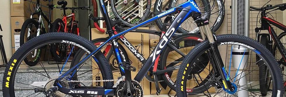 Xe đạp thể thao XDS - model ROMANCE 500:hàng thùng chính hãng