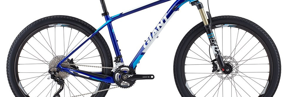 Xe đạp Giant XTC 27.5 0 (2015) - Hàng chính hãng, nhập khẩu nguyên chiếc