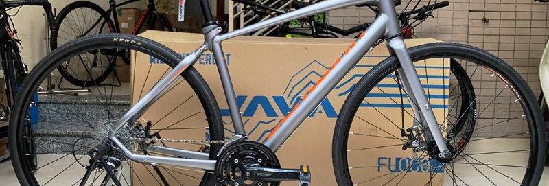 Xe đạp thể thao Touring SCHWINN (USA) : Shimano 24 tốc độ, thắng đĩa cơ