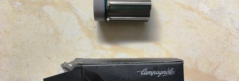 Cối líp Campagnolo Scirocco 11S (chỉ dùng cho líp Campagnolo)