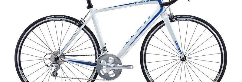 Xe đạp đua GIANTTCR 1Compact, model 2015(chính hãng)