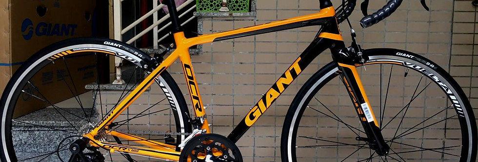 Xe đạp đuaGIANT OCR 5700, new model 2016(chính hãng) - Hàng nhập khẩu