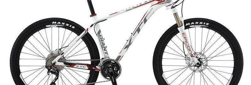 Xe đạp Giant XTC SLR 27.5 3(New model 2015)chính hãng - hàng nhập khẩu