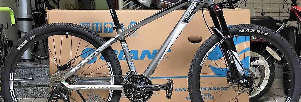 Xe đạp thể thao JAVA SUOH (SRAM X7) :hàng chính hãng,nhập khẩu nguyên chiếc