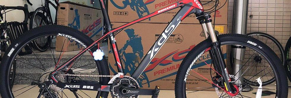 Xe đạp thể thao XDS - model ROMANCE 500:hàng thùng chính hãng,nhập khẩu