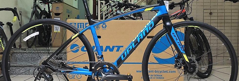 Xe đạp Upland SPLOME 500- Hàngchính hãng nhập khẩu nguyên chiếc, mới 100%