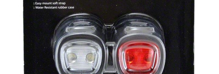 Combo (2 cái) Đèn LED cao cấp Numen Mini