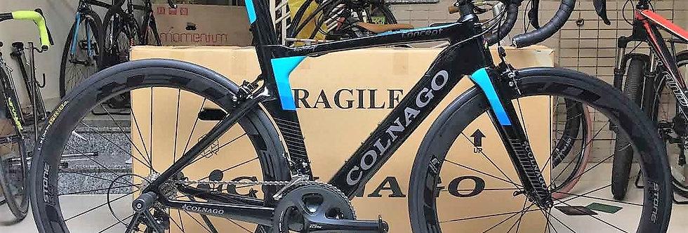 Xe đạp đua chuyên nghiệp COLNAGO CONCEPT 2017 - Full carbon, full Shimano 105