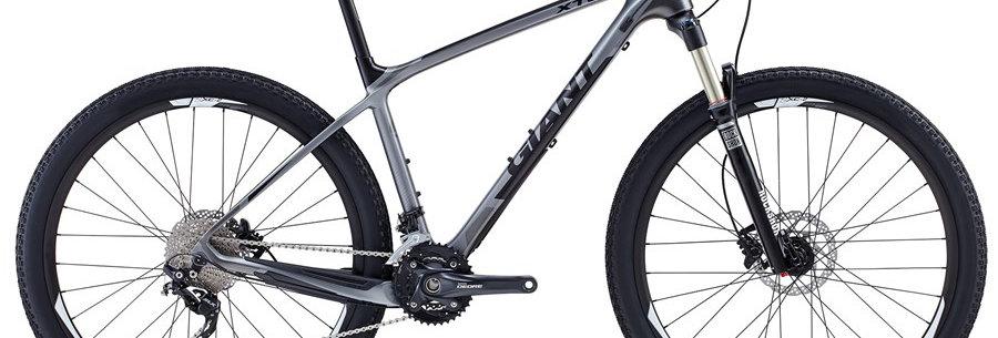 Xe đạp Giant XTC Advanced 27.5 3 (2015) - Chính hãng, nhập khẩu nguyên chiếc