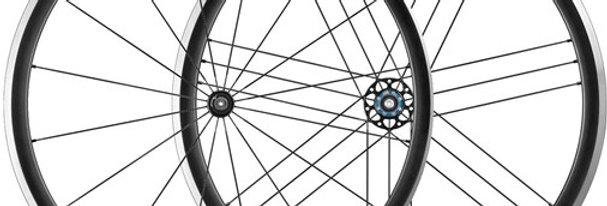 Bộ bánh xe road cao cấpCAMPAGNOLO SCIROCCO 35MM (Cối Shimano)
