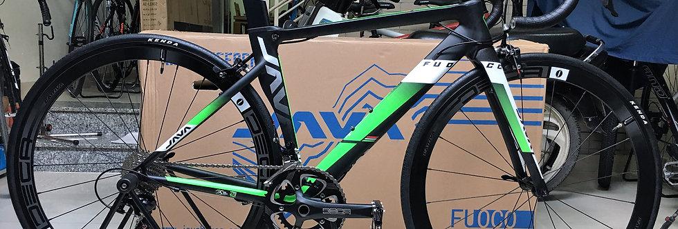 Xe đạp đua JAVA FUOCO 105 (2017) - Hàng chính hãng nhập khẩu nguyên chiếc