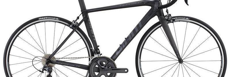 Xe đạp đua cao cấpGIANT TCR SLR1(chính hãng) - Mới 100%