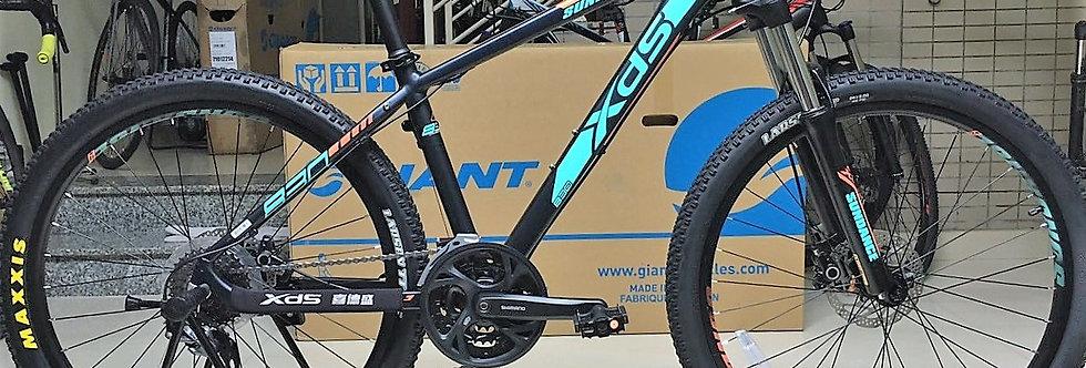 Xe đạp thể thao XDS SUNDANCE 830: hàng chính hãng, nhập khẩu nguyên chiếc