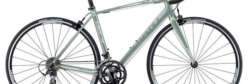 Xe đạp GIANT DEFY 1Compact(chính hãng) - Mới 100%