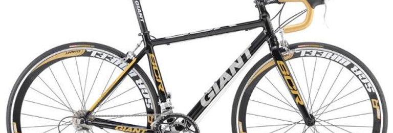 Xe đạp GIANT SCR 1, 2013 (chính hãng) - Hàng thùng mới 100%