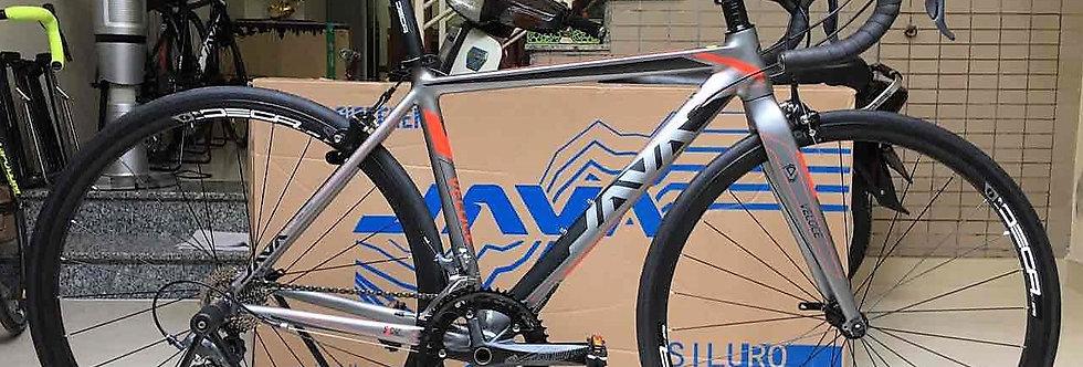 Xe đạp đua JAVA VELOCE 16S (Trục rỗng) - Hàng nhập khẩu nguyên chiếc,mới 100%