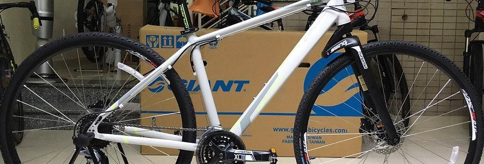 Xe đạp Upland EXPLORE (New model 2017) - Hàng chính hãng nhập khẩu nguyên chiếc,